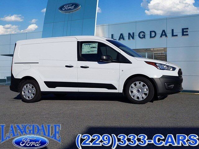 2020 Ford Transit Connect XL Valdosta GA