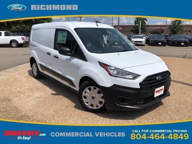 2020 Ford Transit Connect XL 4D Cargo Van Richmond VA