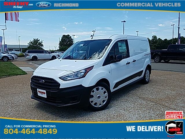 2020 Ford Transit Connect XL Richmond VA