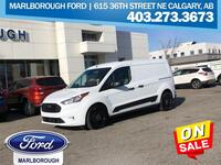 Ford Transit Connect XLT  - Navigation 2020