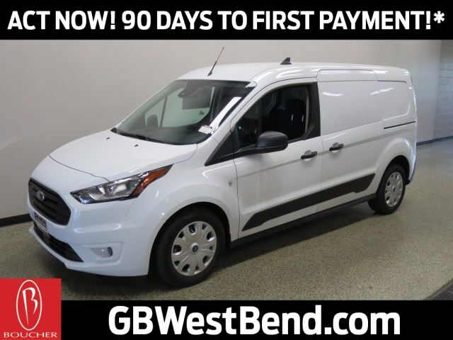 2020 Ford Transit Connect XLT West Bend WI