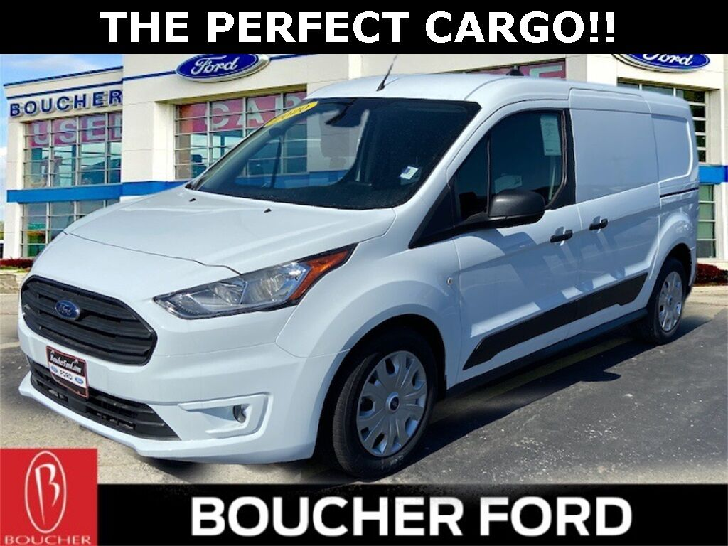 2020 Ford Transit Connect XLT Menomonee Falls WI