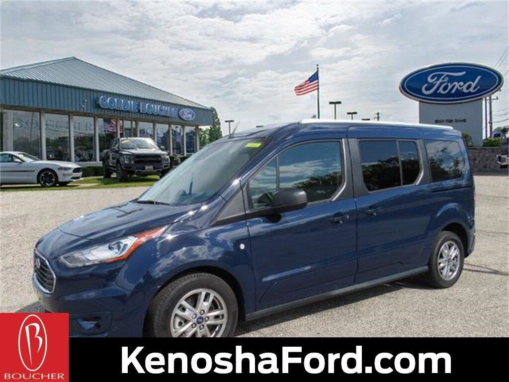 2020 Ford Transit Connect XLT Kenosha WI