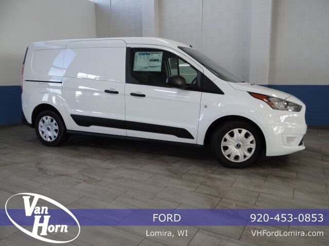 2020 Ford Transit Connect XLT Plymouth WI