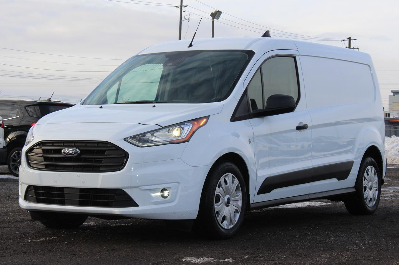 2020 Ford Transit Connect XLT W/SINGLE SLIDING DOOR Scarborough ON