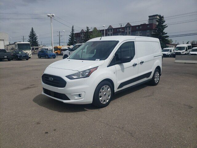 2020 Ford Transit Connect XLT w/Dual Sliding Doors Calgary AB