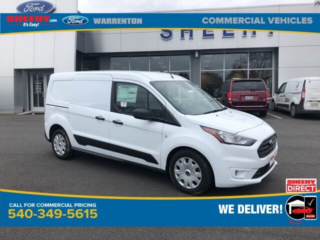 2020 Ford Transit Connect XLT Warrenton VA