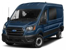 2020_Ford_Transit Crew Van_AWD_ Kansas City MO
