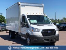 2020 Ford Transit Cutaway  South Burlington VT