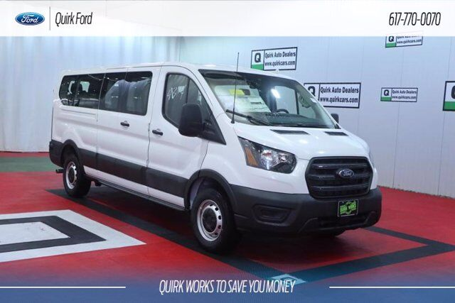 2020 Ford Transit Passenger Wagon XL Quincy MA