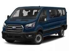 2020_Ford_Transit Passenger Wagon_XLT AWD_ Kansas City MO