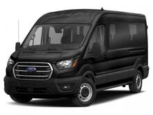 2020_Ford_Transit Passenger Wagon_XLT_ Kansas City MO