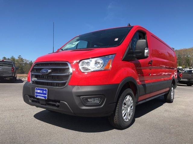 2020 Ford Transit T-250 148 Low Rf 9070 GVWR RWD Plymouth MA