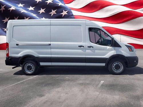 2020 Ford Transit T-250 Tampa FL