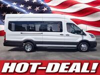 Ford Transit T-350 2020