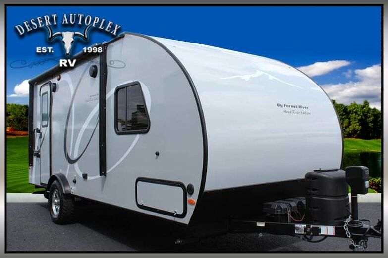 2020 Forest River R-Pod RP195 Single Slide Hood Ri Travel Trailer Mesa AZ