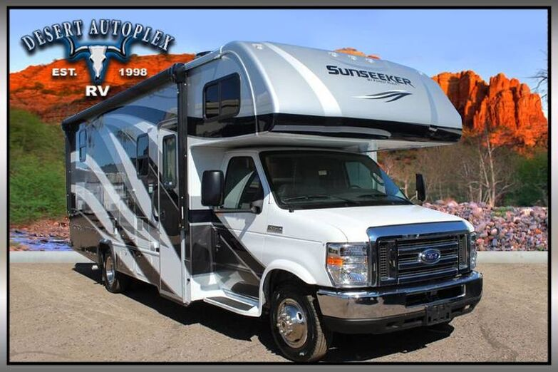 2020 Forest River Sunseeker 2440DS Class C Motorhome Mesa AZ
