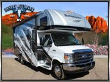 2020 Forest River Sunseeker 2440DS Double Slide Class C Motorhome Mesa AZ