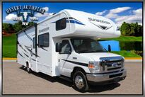 Forest River Sunseeker 2860DS Double Slide Class C RV Treated w/Cilajet Anti-Microbial Fog 2020