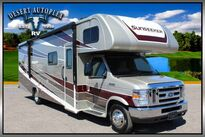 Forest River Sunseeker 3010DSF Double Slide Class C RV Treated w/Cilajet Anti-Microbial Fog 2020