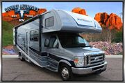 2020 Forest River Sunseeker 3050S Single Slide Class C Motorhome Mesa AZ
