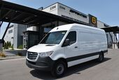 2020 Freightliner Sprinter Cargo 2500 High Roof 170 RWD