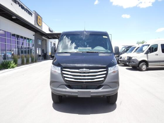 2020 Freightliner Sprinter Cargo 2500 V6 144 4WD West Valley City UT