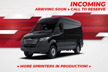 Freightliner Sprinter Cargo 2500 V6 High Roof 144 4WD 2020