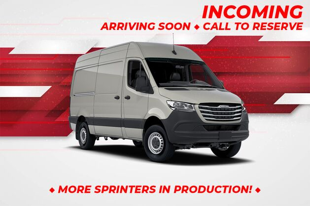 2020 Freightliner Sprinter Cargo 2500 V6 High Roof 144 4WD West Valley City UT