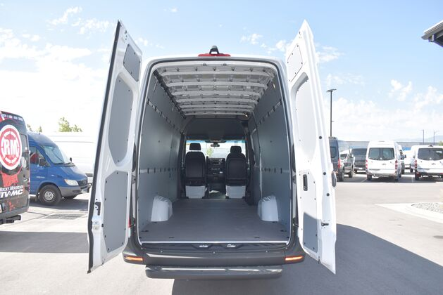 2020 Freightliner Sprinter Cargo 2500 V6 High Roof 170 Extended RWD West Valley City UT