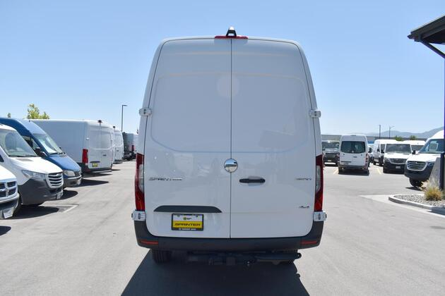 2020 Freightliner Sprinter Cargo 2500 V6 High Roof Cargo 170 4WD West Valley City UT