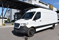 2020_Freightliner_Sprinter_Cargo 3500 V6 High Roof 170 Extended RWD_ West Valley City UT