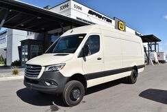 2020_Freightliner_Sprinter_Cargo 3500 XD V6 High Roof 170 Extended  4WD_ West Valley City UT