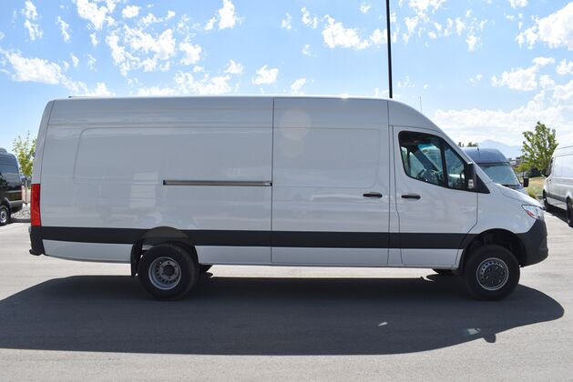 2020 Freightliner Sprinter Cargo 3500 XD V6 High Roof 170 Extended 4WD West Valley City UT