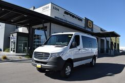 2020_Freightliner_Sprinter_Passenger 2500 V6 High Roof 144 4WD_ West Valley City UT
