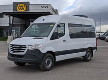 2020_Freightliner_Sprinter_Passenger 2500 V6 High Roof 144 RWD_ West Valley City UT