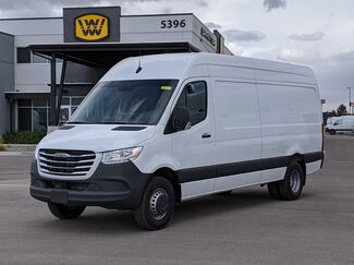 Freightliner Sprinter Cargo 3500 HD V6 High Roof 170 RWD 2020