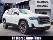 2020_GMC_Acadia_AT4_ Delray Beach FL