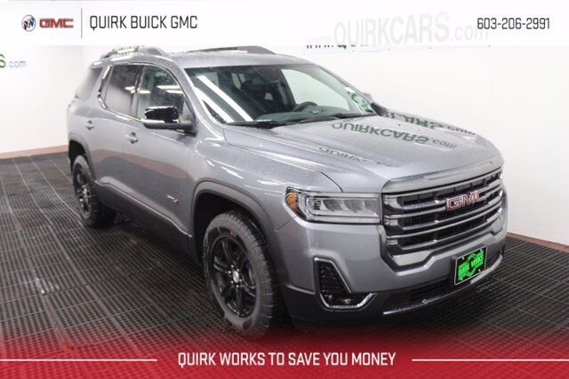 2020 GMC Acadia AT4 Manchester NH