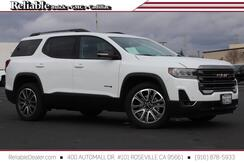 2020_GMC_Acadia_AT4_ Roseville CA