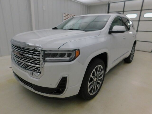 2020 GMC Acadia AWD 4dr Denali Manhattan KS