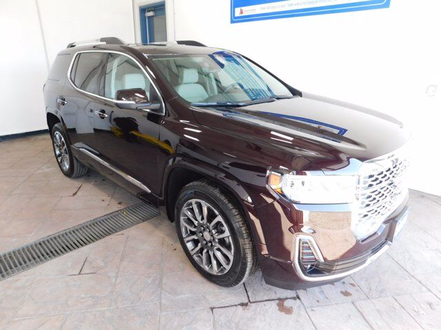 2020 GMC Acadia Denali AWD SUNROOF LEATHER Listowel ON
