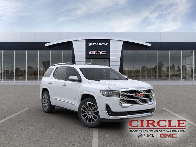2020 GMC Acadia Denali Highland IN