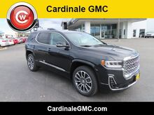 2020_GMC_Acadia_Denali_ Seaside CA