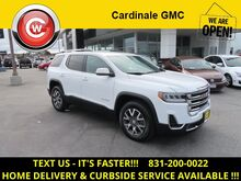 2020_GMC_Acadia_SLE_ Seaside CA