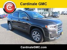 2020_GMC_Acadia_SLT_ Seaside CA