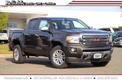 2020_GMC_CANYON_Crew Cab_ Roseville CA