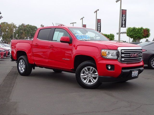 2020 GMC Canyon 2WD SLE National City CA