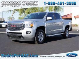 2020_GMC_Canyon_2WD SLE_ Phoenix AZ