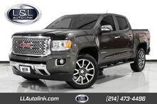 2020_GMC_Canyon_4WD Denali_ Lewisville TX